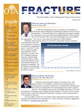 Newsletter Cover Olson