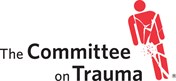 Logo for the Committee on Trauma