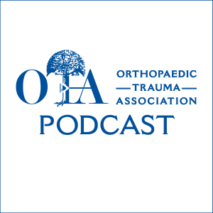 OTA Podcast logo